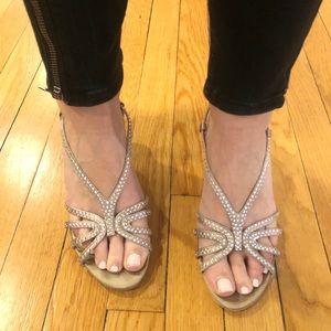 Nina Dress Shoe 8.5